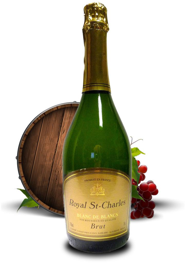 St-Charles blanc